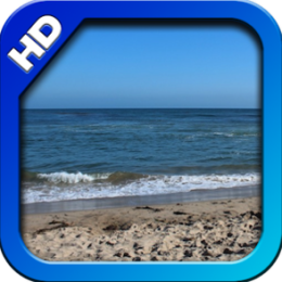 Ocean Waves : Relaxing Ocean Wave Sounds