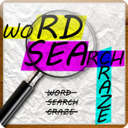 Word Search Craze