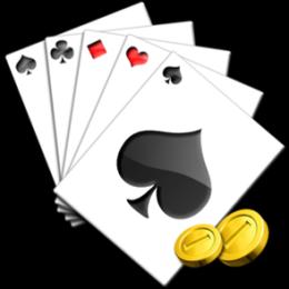 Card Shark Poker Slots