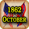 American Civil War Gazette - Extra - 1862 10 - October