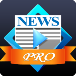 NewsAce Pro : Mulitmedia News Reader