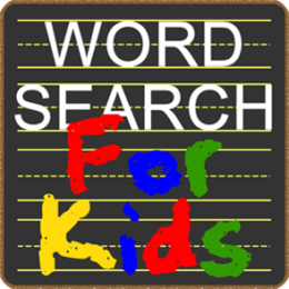 Word Search For Kids Pro