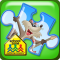 Jigsaw Jumble - An Educational Game from School Zone