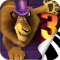 Madagascar 3 Movie Storybook