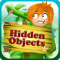 Hidden Object - Jack & The Beanstalk