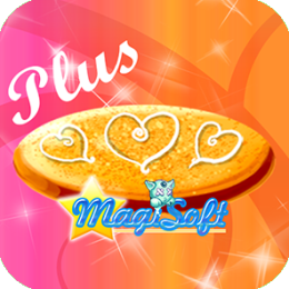 Cookie Maker Plus