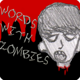 Words With Zombies