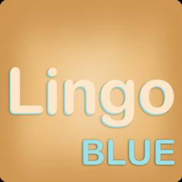 Lingo BLUE