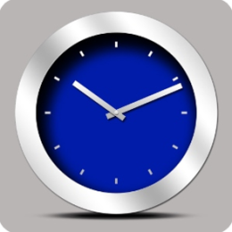 World Clock with Alarm, Stopwatch, & Timer