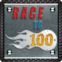Race to 100! HD