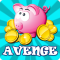 Avenge the Pigs - Math Games