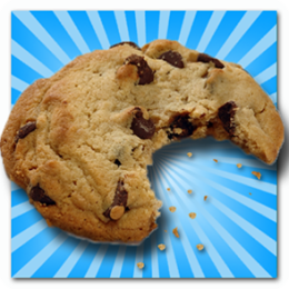 Cookie Maker - Crush the Candy Cooking Game for Kids
