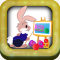 Smart Rabbit! - Play and Learn