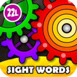 Abby Sight Words Games and Flashcards (Dolch Words)