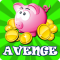 Avenge the Pigs - Word Games