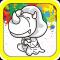 Dino Color Mix Pro