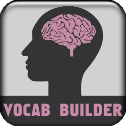Vocab Builder: SAT-GRE