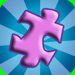 Jigsaw Tablet