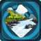 Magic Puzzles: Rivers