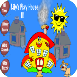 Play House for Kids III