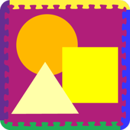 Shapes Toddler Preschool