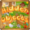 Hidden Objects - Animal Farm