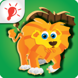 Animals Puzzles Game PUZZINGO for Kids Toddlers and Preschoolers