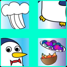 Chef Penguino