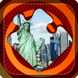 Magic Puzzles: USA
