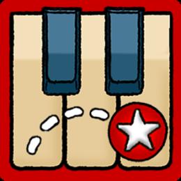 Play Along Piano Bundle