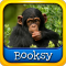 Chimpanzees! Booksy Level 1 Reader