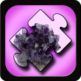 Gem Puzzles for Kids