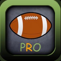 CoachMe Football Edition Pro