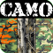 Camouflage Wallpaper! - Camo, Hunting, Army, Military, Marines Wallpaper