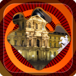 Magic Puzzles: Museums