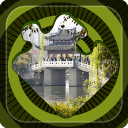 Magic Puzzles: China