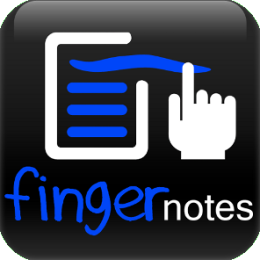 Finger Notes