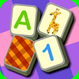Mahjong ABC 123