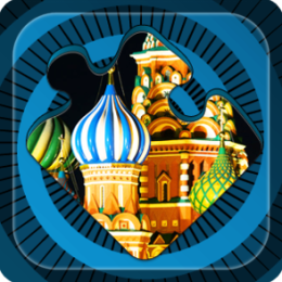 Magic Puzzles: Moscow City