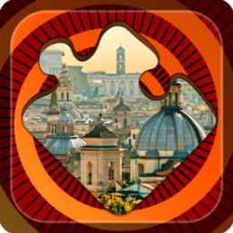 Magic Puzzles: Olympic Cities
