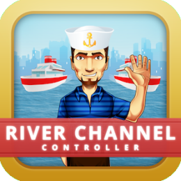 River Channel Controller
