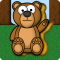 Animal Games for Kids: Puzzles - A Puzzle Game for Toddlers, Preschoolers, and Young Children