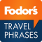 German - Fodor's Travel Phrases