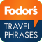French - Fodor's Travel Phrases