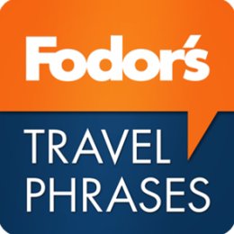 Spanish - Fodor's Travel Phrases