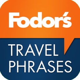 Chinese - Fodor's Travel Phrases
