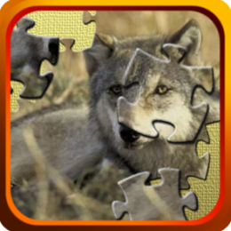 Wildlife Jigsaw Puzzle