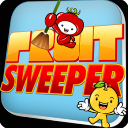 FruitSweeper