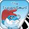 The Smurfs - The Trojan Smurf