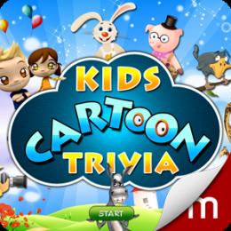 Kids' Cartoon Trivia